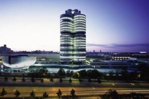 BMW Group - BMW - BMW i - BMW iPerformance