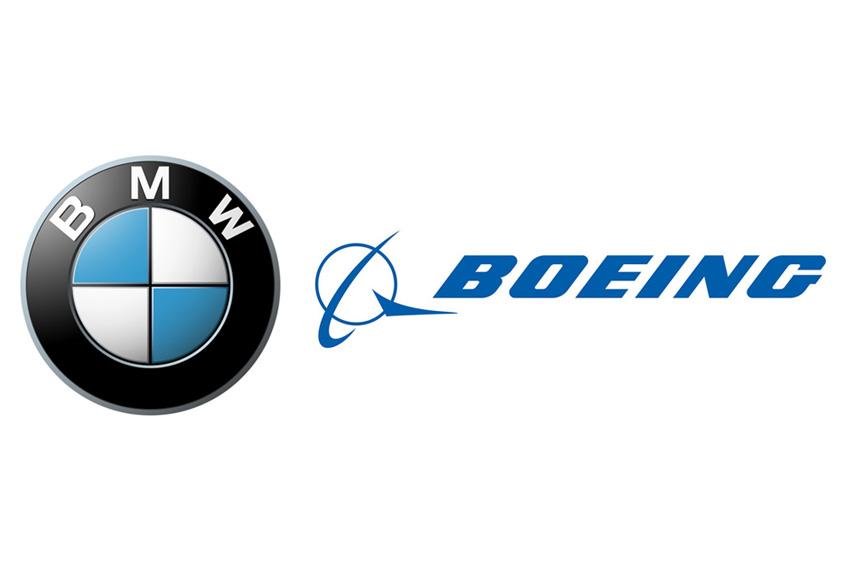 BMW Joint Venture Boeing