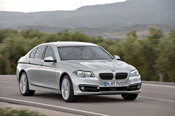 2014 BMW F11