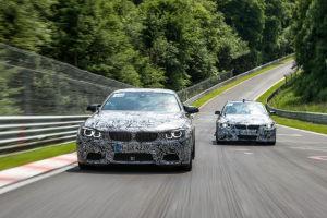 BMW F80 & F82