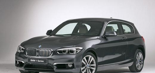 BMW Serie 1 F20 120d Modern (6)