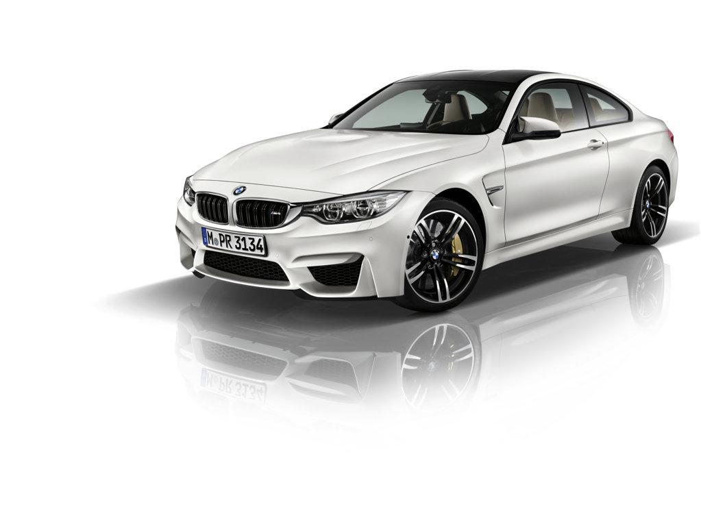 BMW M4 Coupè Individual