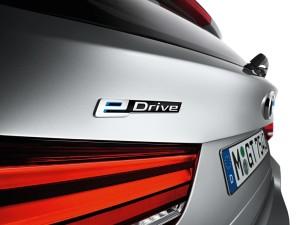 BMW iX - BMW eDrive