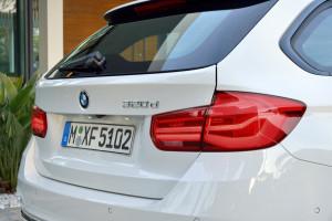 BMW 320d Touring Sport Line EfficientDynamics - F30 F31