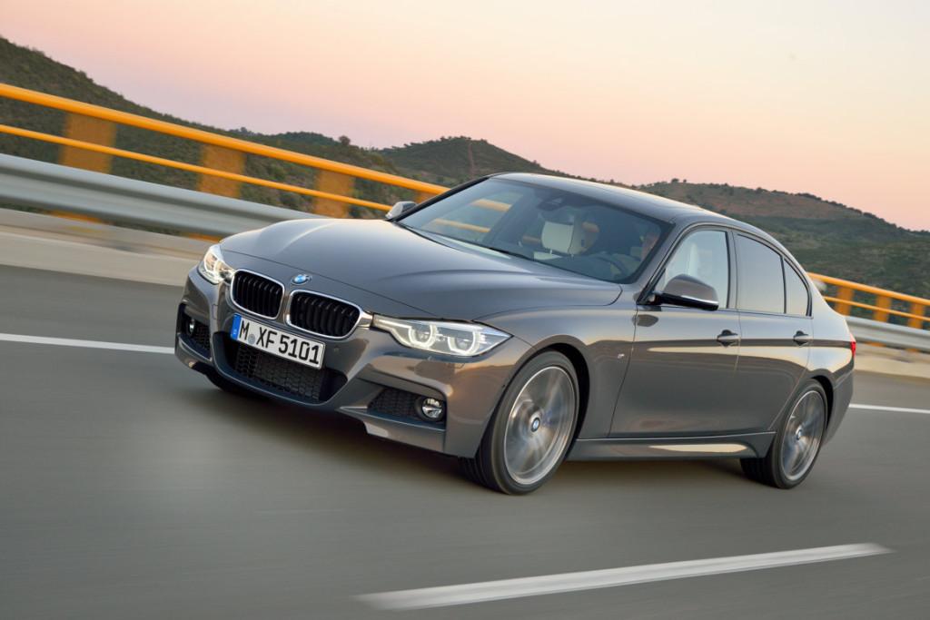 BMW 340i M Sport (2)