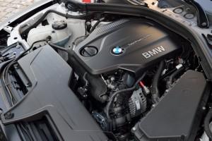 BMW B38 Engine