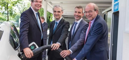 BMW Hydrogen Total