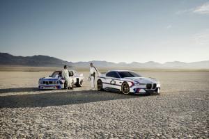 BMW 3 0 CSL