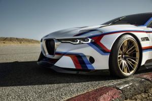 BMW CSL Hommage R Concept