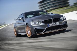 BMW Group BMW M4 GTS