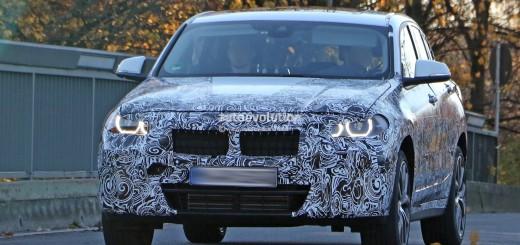BMW X2 F47