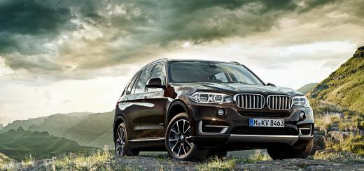 BMW Diesel BMW X5