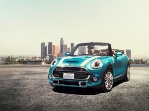 MINI Los Angeles Auto Show