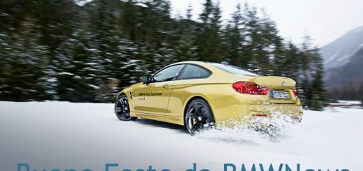 BMWNews Natale Fine Anno 2016