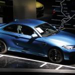 BMW M2 F87 BMW Welt