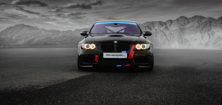 BMW M3 Clubsport E90
