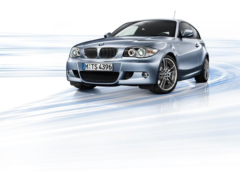 BMW Serie 1 E8x