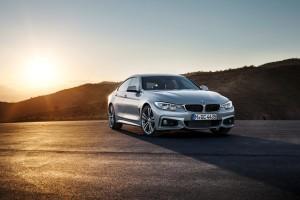 BMW Serie 4 GC