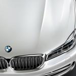 BMW Italia - BMW 7 Series G12