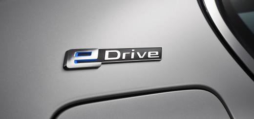 BMW M Ibride eDrive iPerformance