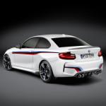 BMW M2 M Performance Parts F87