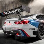 BMW Motorsport - BMW M6 GT3