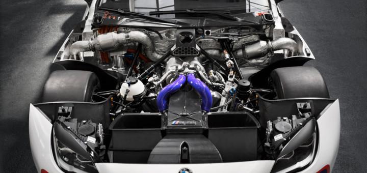 BMW M6 GT3 Motorsport