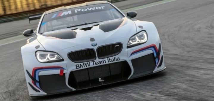 BMW Team Italia