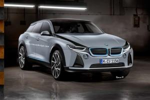 BMW i6 BMW i5