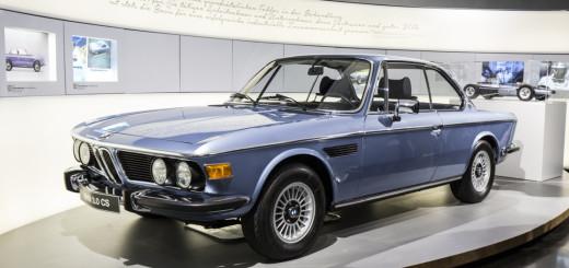 100 Capolavori BMW Welt Museum