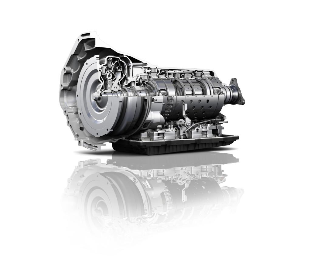 Cambio Automatico Zf8hp Nuova Modalit 224 Di Manutenzione Da