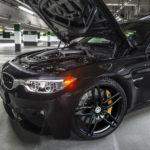 BMW M3 G Power F80