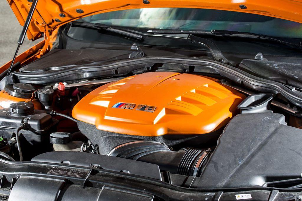 Il V8 4 0 Litri Della Bmw M3 Ha Davvero Problemi Alle Bronzine Bmwnews