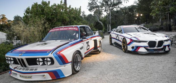 BMW Group al Concorso d'Eleganza Villa d'Este