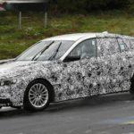BMW Serie 5 Gran Turismo G32