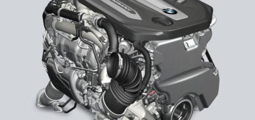 BMW Quad-Turbo Diesel B57S