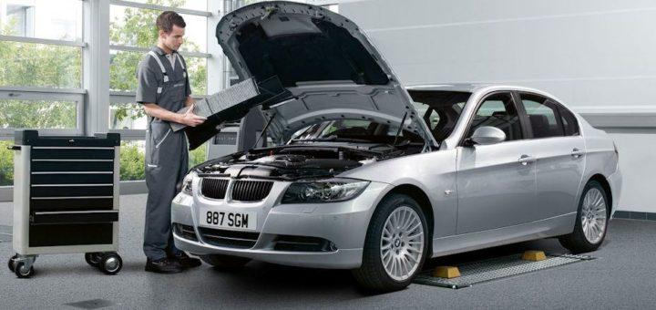 BMW N47 Repair Service