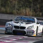 Martin Tomczyk BMW M6 GT3