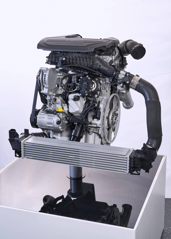 Efficient Dynamics L Innovazione Estesa A Tutti I Motori Bmw Bmwnews