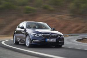 BMW Serie 5 G30 - BMW 530d xDrive Luxury