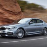 BMW Serie 5 G30 - BMW 540i xDrive MSport