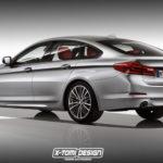 BMW Serie 6 GT G32 Gran Turismo