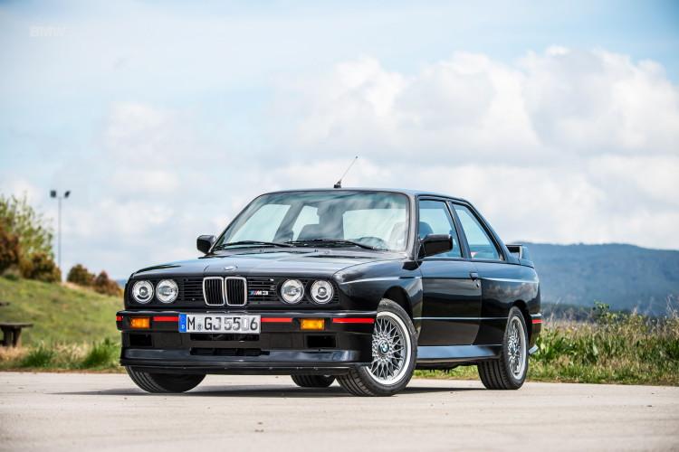 BMW M3 Sport Evo E30 - Mercedes-Benz 190 Evolution II