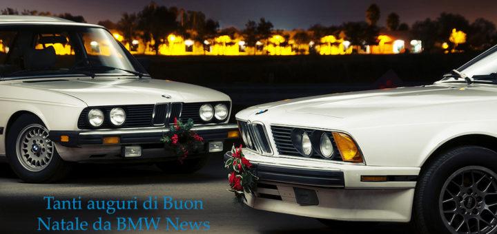 Buon Natale BMWNews