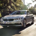 BMW Group - BMW 530e iPerformance G30