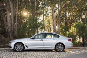 BMW 530e iPerformance - BMW Group