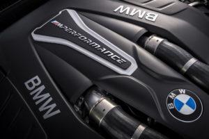 BMW Serie 5 G30 - BMW M550i xDrive M Performance