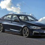BMW M550i xDrive M Performance - BMW Serie 5 G30 (6)