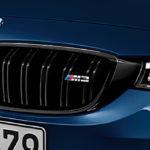 BMW M3 F80 LCI 2017
