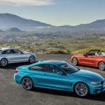 BMW Serie 4 LCI